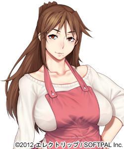 Furyou ni Hamerarete Jusei Suru Kyonyuu Okaasan OVA Sub Indo Download Gratis