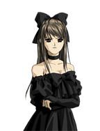 Anekouji Yuuko