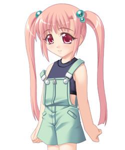 Kinouchi Rikka
