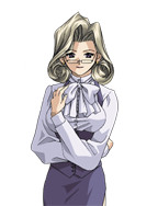 Himuro Mayumi