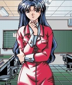 Kyoko Kobayashi
