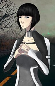 Fuyuka Amamiya