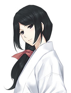 Shigusa Saya