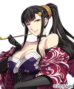 Lin Mitsuba