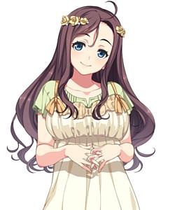 Odagiri Kaori