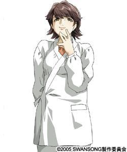 Hoshino Aya