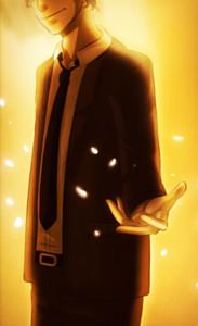 Mr. Sorata