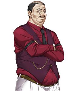 Kuryuu Itokuni