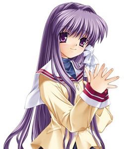 Fujibayashi Kyou