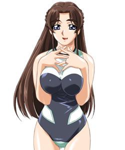 Narushima Ai