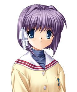 Fujibayashi Ryou