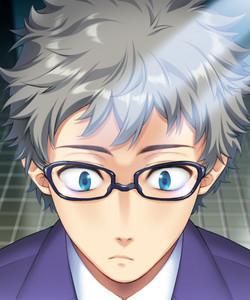 Saeki Yashiro