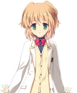 Amane Natsuki
