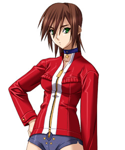Yaegaki Makoto