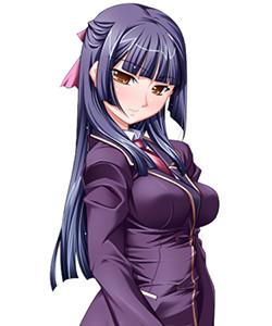 Miyauchi Yurine