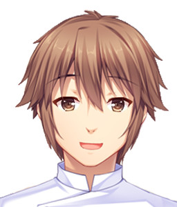 Minazuki Kashou