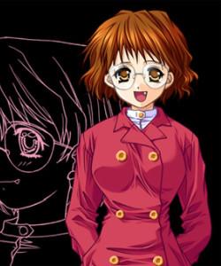 Ikoma Shiori