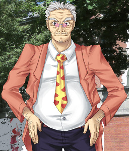 Nomiya Shinichi