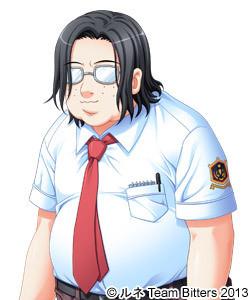 Shimoi Minoru