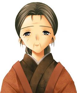 Okazaki Shino