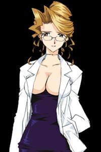 Midou Saeko