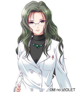 Night Shift Nurses OVA Sub Indo