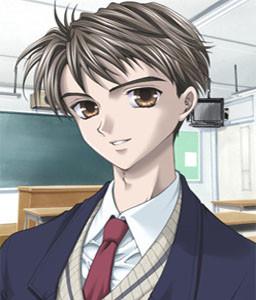 Sugimura Tomonori