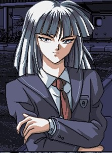 Amamiya Sayuri