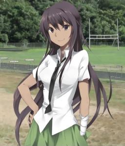 Miura Miki