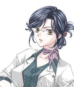 Shitou Kaori