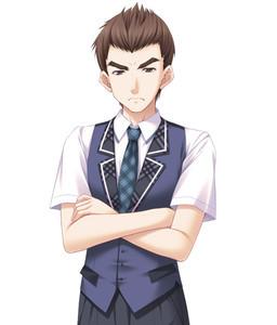 Shirosawa Kenta
