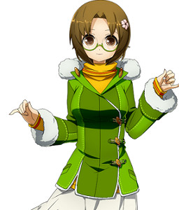 Himezuru Hinata