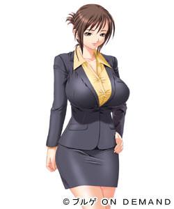Milk Junkie Shimai Hen OVA Sub Indo