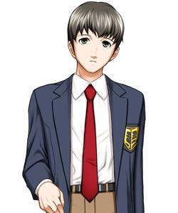 Shinjou Tsukasa