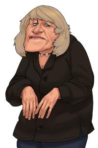 Alice Weißer