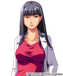 Kuriyama Mishio