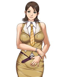 Kuchinashi Miyuki