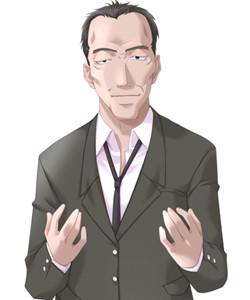Doumoto Kiyoshi