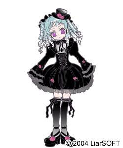 Kuroi Alice