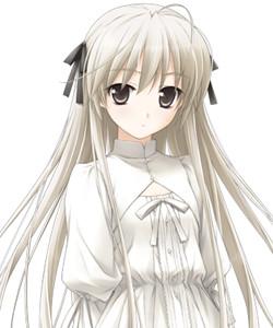 Kasugano Sora