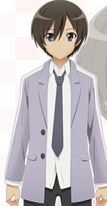 Yasaka Mahiro