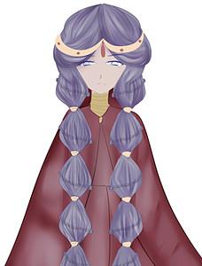 Queen Rana Aria