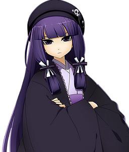 Amanohokosaka Mei