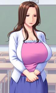 Sawaguchi Keiko