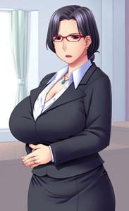 Ayukawa Satomi