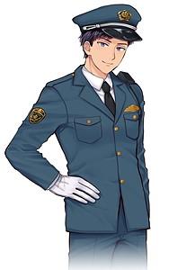 Omawari-san