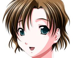Mishima Megumi