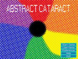 Abstract Cataract
