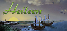 Heileen: Sail Away