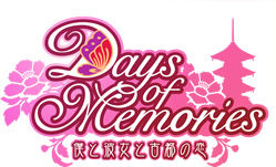 Days of Memories ~Boku to Kanojo to Koto no Koi~